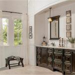 bathroom-cabinets-in-jasper-ga-black-shiny-vanity