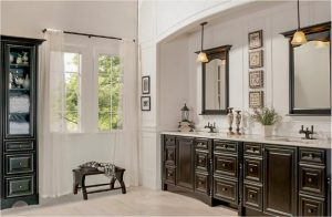 bathroom-cabinets-in-jasper-ga-black-shiny-vanity