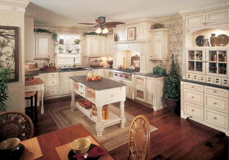Savannah Maple, Sandstone Slate